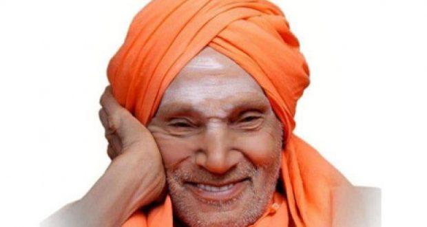 Shri Shri Shivakumara Swami – A Tribute