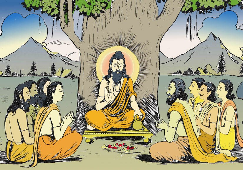 Svādhyāya: Studying our Holy Books- XII