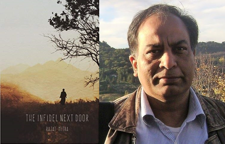 Book Review: The Infidel Next Door By Rajat Mitra