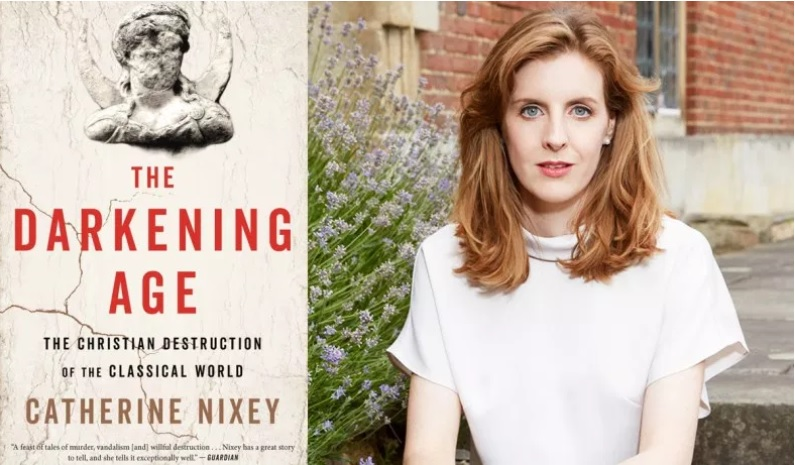 The Darkening Age: A Book by Catherine Nixey – 1