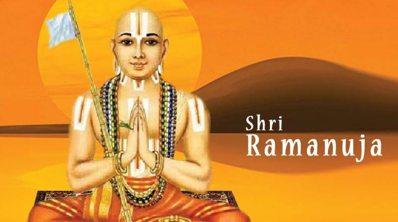Śrī Rāmānuja's Vedāntic Harmony: Samanvaya as a Paradigm for Social Harmony