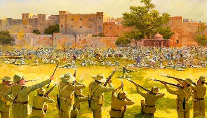 Remembering Jallianwala Bagh: Nadir of colonialism and collaboration