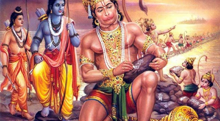 Minor Episodes in the Ramayana –  Their Sociological Significance
