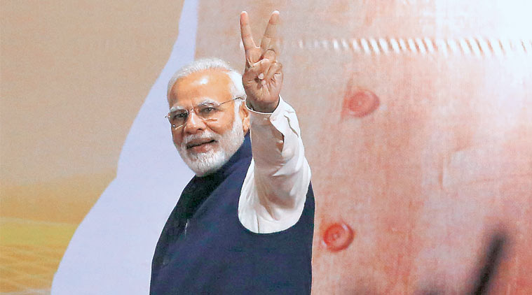 Modi's Government Has Changed My View of India's Polity
