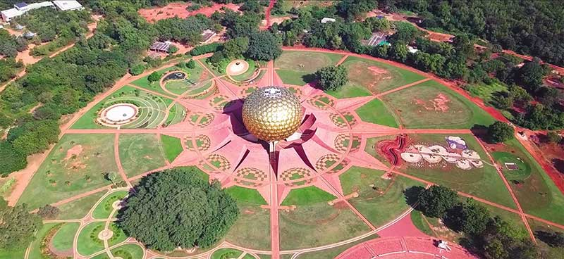 Auroville: The Dream and the Nightmare