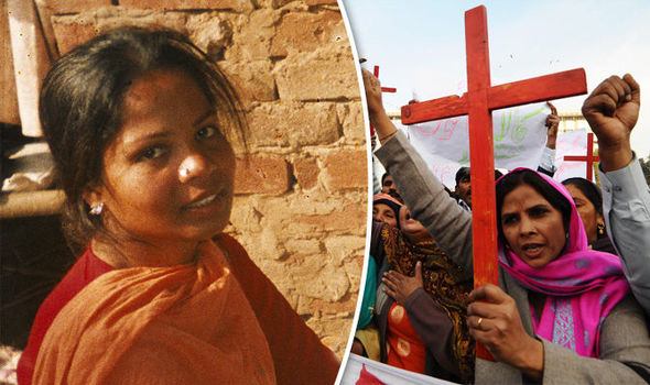 Blasphemy of Aasia Bibi: How Pakistan's Christians went from cheerleaders of Partition to its victims