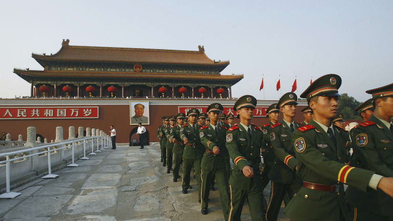 Lesson from Tiananmen Square: Communism is evil but India must reject Western narrative