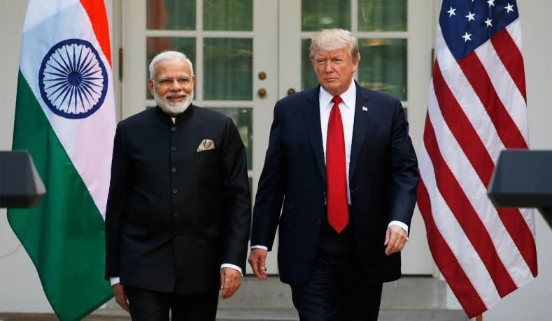 As a Swing State, India must go with the West this time