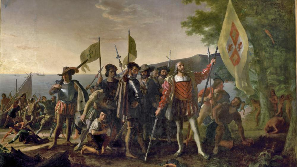Europe: European History – A Briefest Overview- II