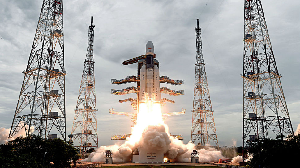 Moonshot: Why India must take the lead in the final frontier
