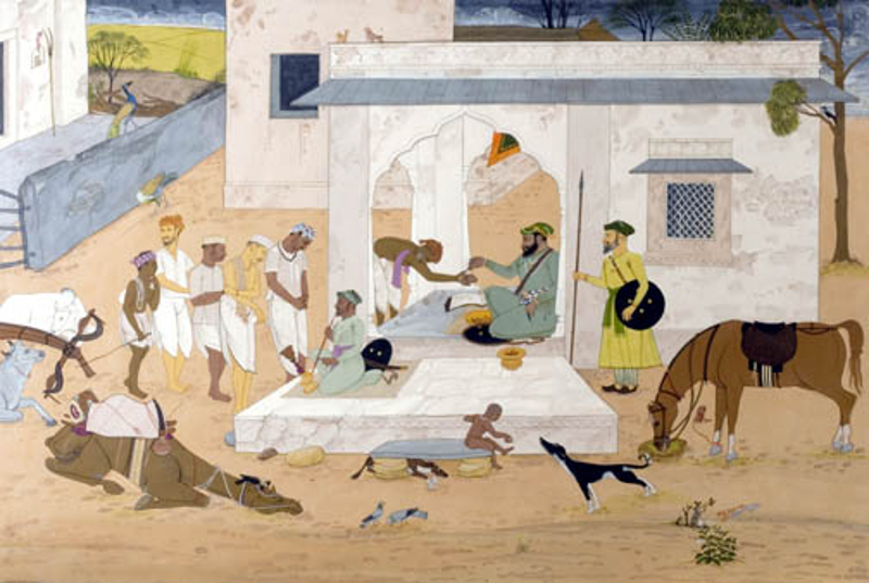 Islamic loot: How the Mughals drained wealth out of India