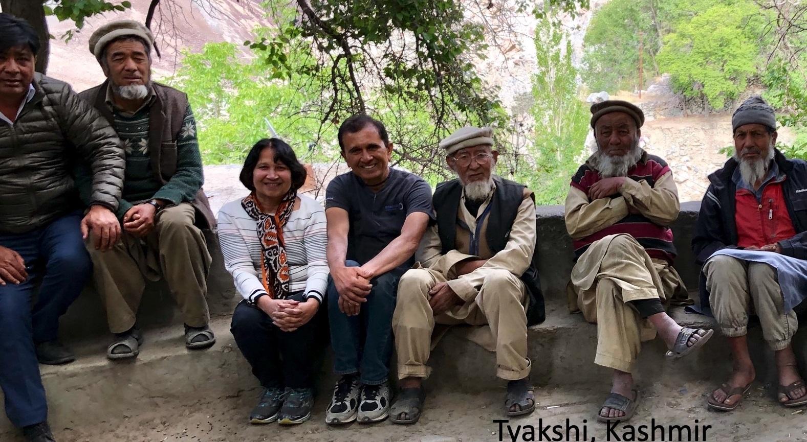 Kashmir: Unveil the Heaven