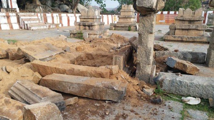 Significance of Vrundavanas