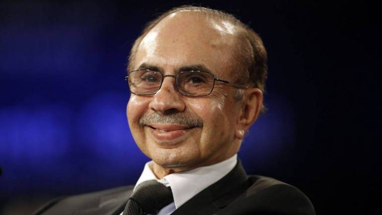 No, Mr. Godrej, You Are Way Out of Line – This Just Won't Do