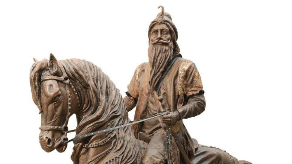 Lion of Punjab: Maharaja Ranjit Singh was Indic first, secular last