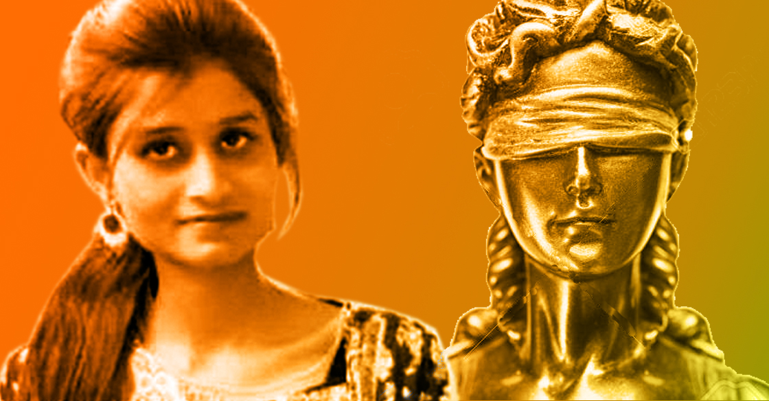 Richa Bharti and the rising Hindu defiance of the Dhimmi State