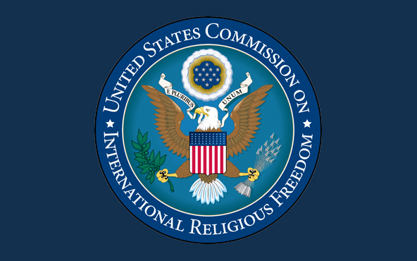 Faulty Numbers behind the USCIRF