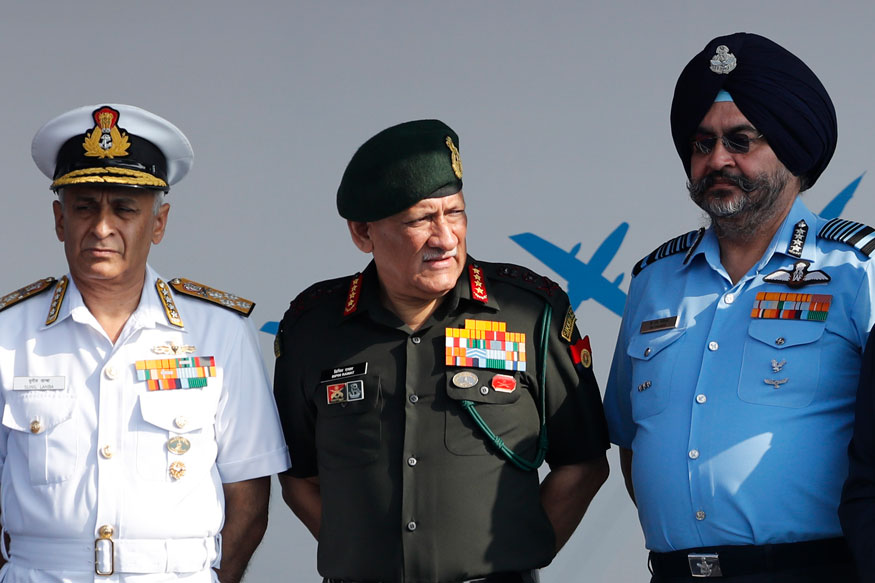 Chief of Defence Staff- PM's Welcome Initiative May Yet Be Stymied by the Babus