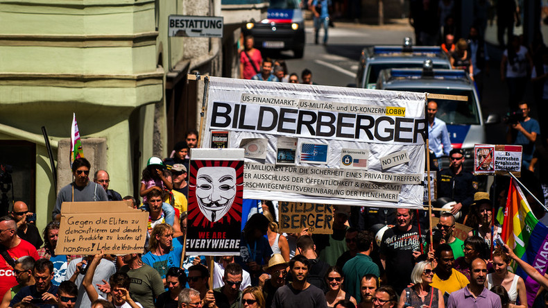 Bilderberg Conference: A shadowy group pushing Western domination