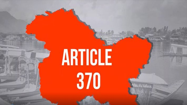 Culture War after Article 370: It is for the Left Liberals to Lose it