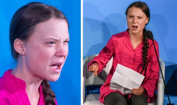 Greta Thunberg, Prince Harry, and the Mischief of the Left-leaning MSM