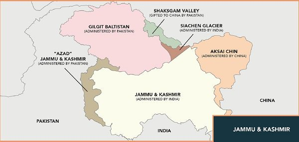 What should be the future of POK? A Legal Perspective