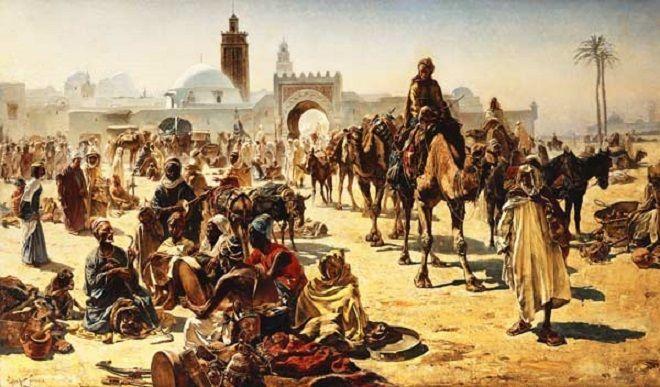 Hindu civilisation and slavery