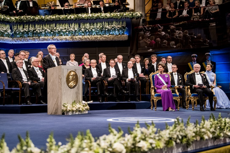 Prize and prejudice: Why a lot of rotten people win the Nobel Prize