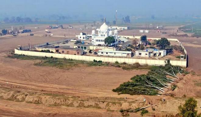 How India Can Thwart Pakistan's Kartarpur Gambit
