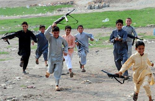 Cultural casualty: Pakistan's plunge towards Al-Bakistan