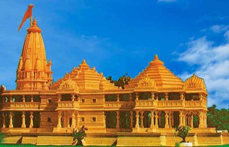 Why Didn't Hindus Give Up Ram Mandir?