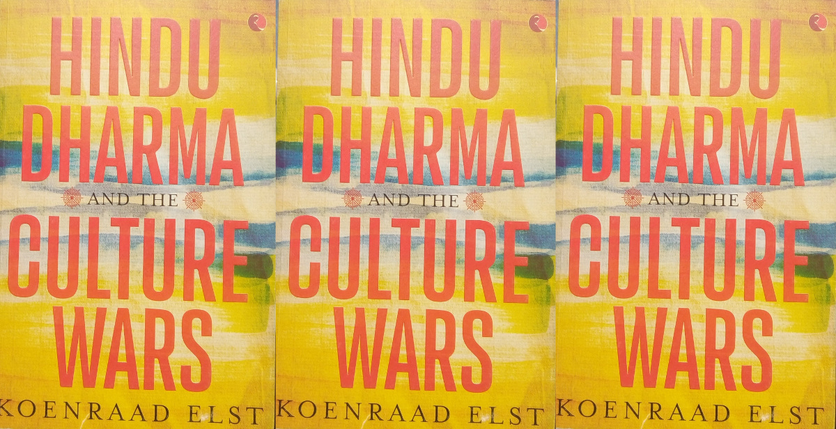 A maharathi without a rath: the meaning of being Koenraad Elst