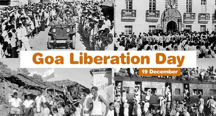 Liberation of Goa: Removing The Portuguese Pimple On The Face Of Mother India