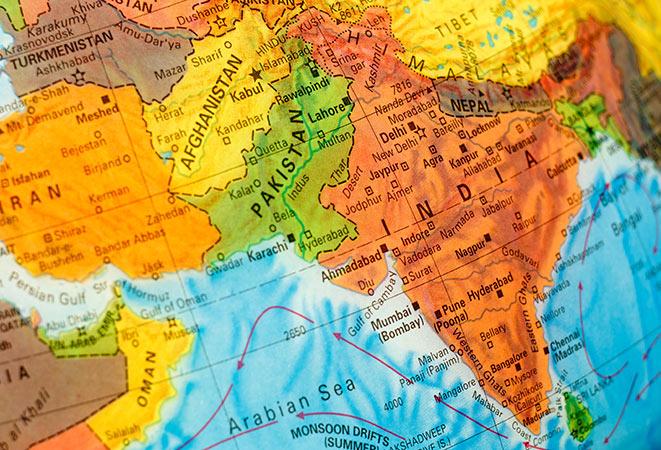 Bringing India to heel