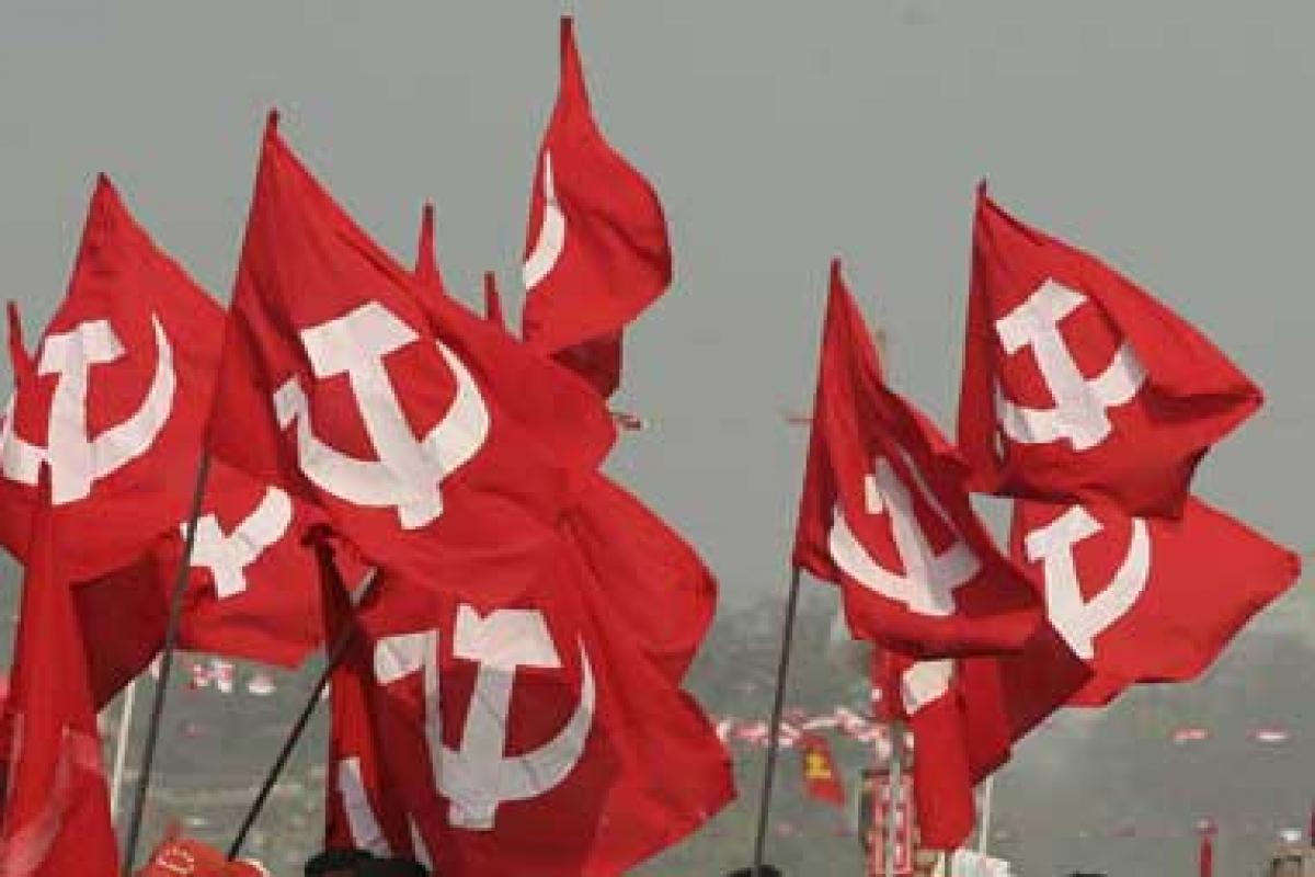 Failure of Communism in India