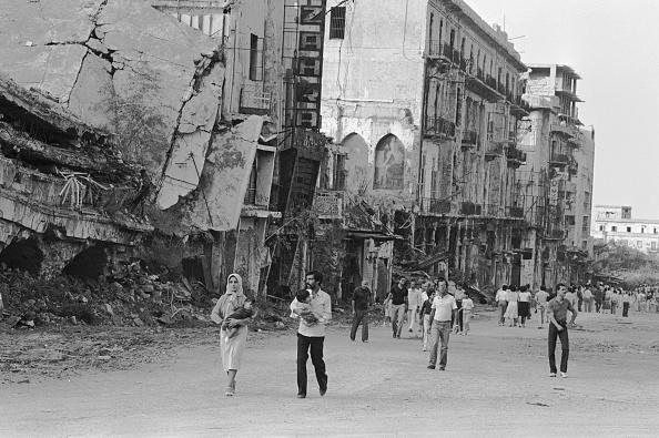 Unfinished Agendas of Radical Islam: Case 1 – Lebanon