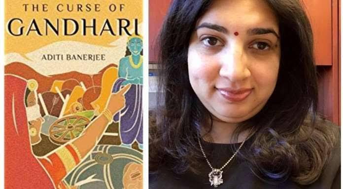 Reconceptualising Gandhari: An Interview With Aditi Banerjee