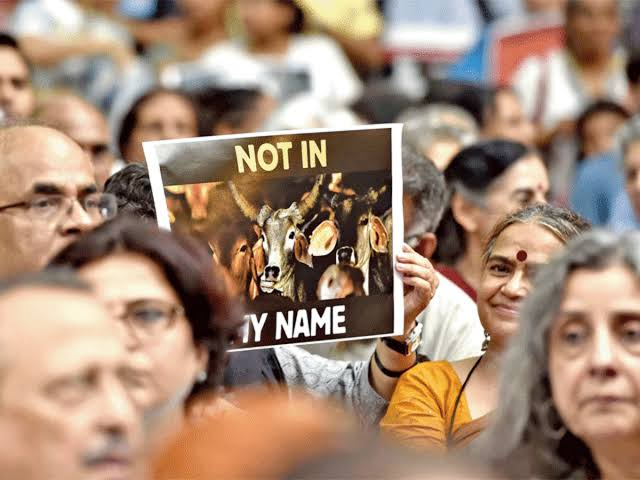 The Fall of Liberalism in India