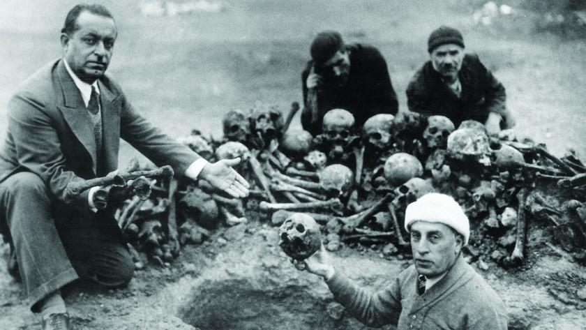 Unfinished Agendas of Radical Islam: Case 2 – Armenia and Turkey
