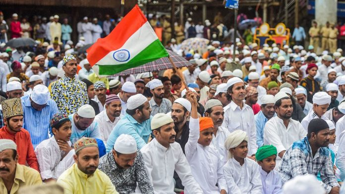 Can secularism meet its end in India, that is Bharat?