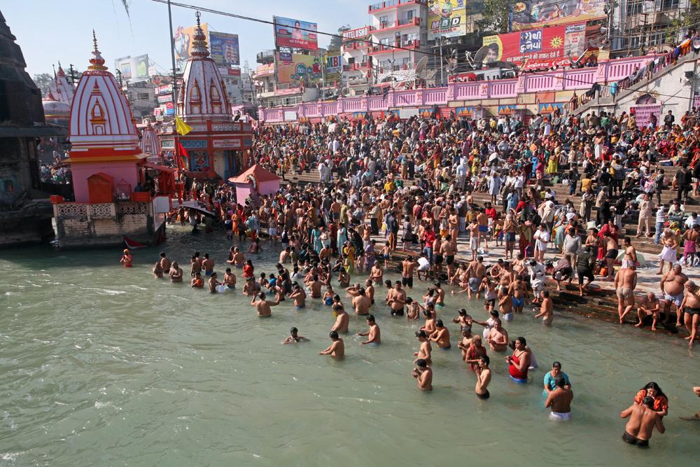 Classification problems regarding Hinduism