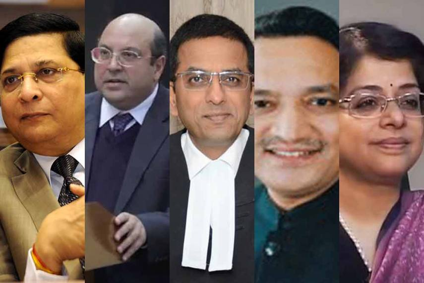 No, Judge Sahebs, Some of Your Pronouncements  Outside the Courts Are Way Out of Line