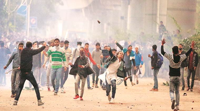 Violence in Indian Universities: Apocalyptic or secessionist?