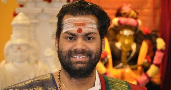 Reflections on Hindu Identity