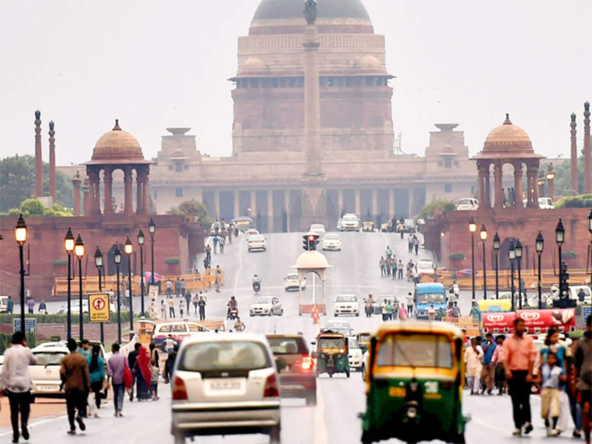 The Bhattacharjee Chronicles – I: How to Take Over a Country and Reformat its Civilisation