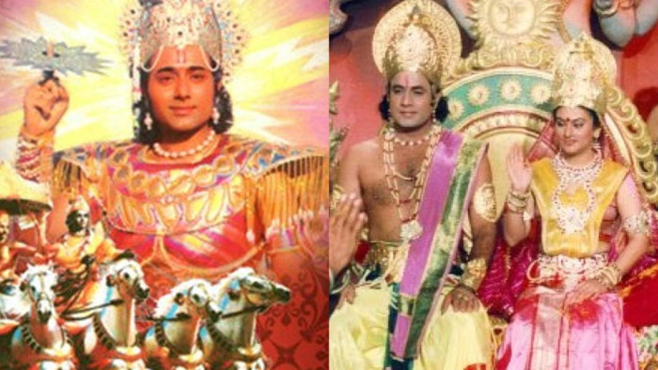 TV Ramayana and Hindu Nationalism: Academic Discourse and Indian Realities