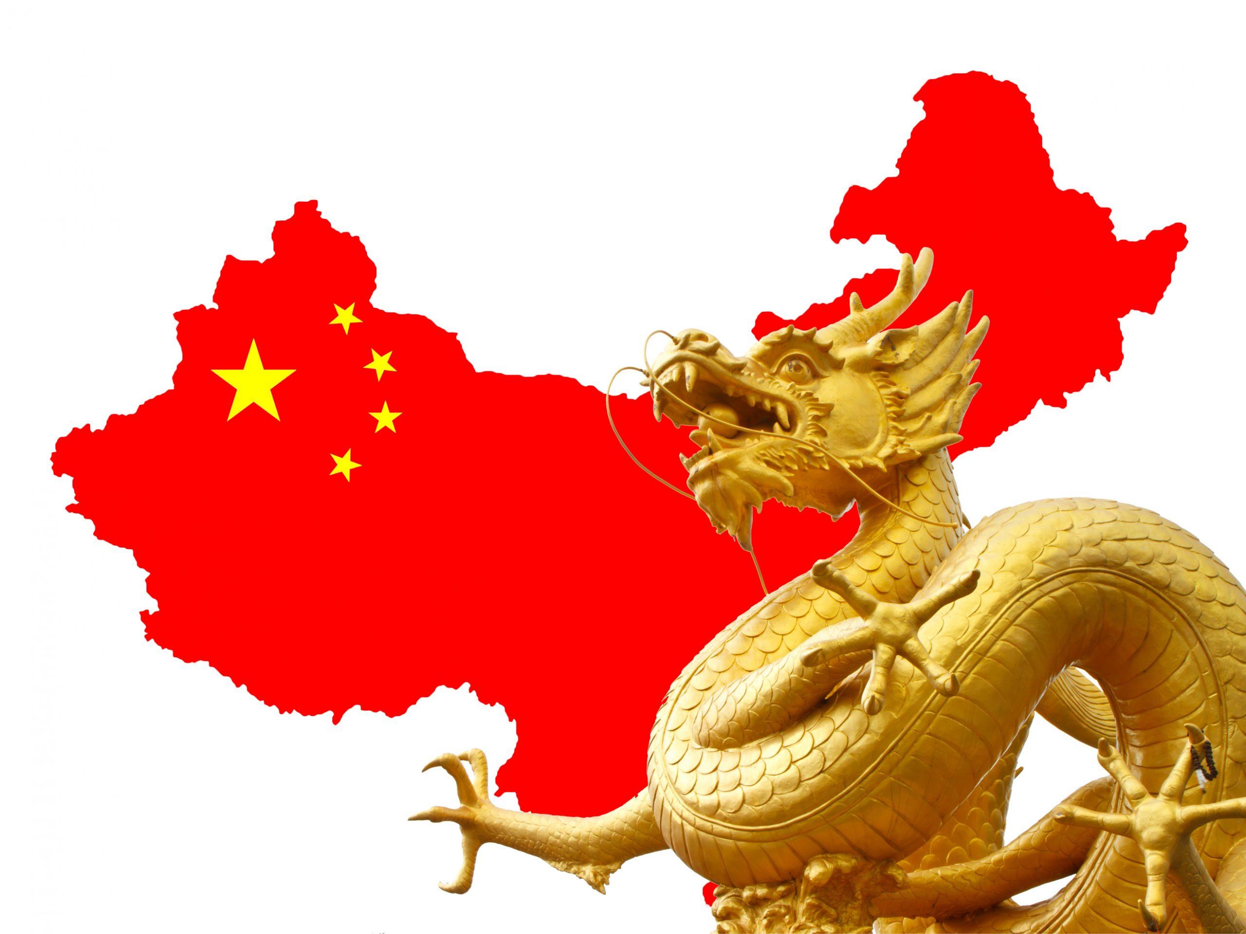 Taking Down the Dragon – How to Contain China in Post-Coronavirus World