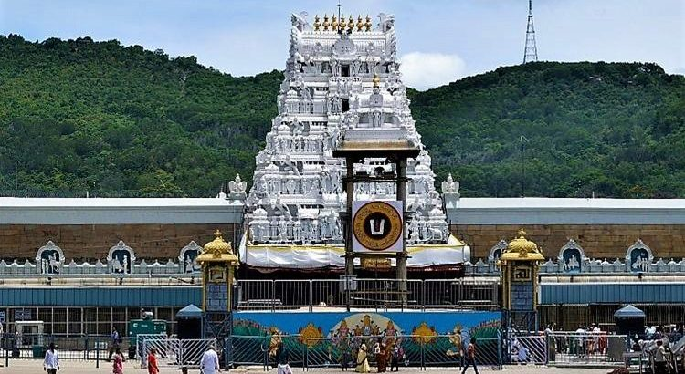 Hindu Temples in shackles: Is it not discrimination?