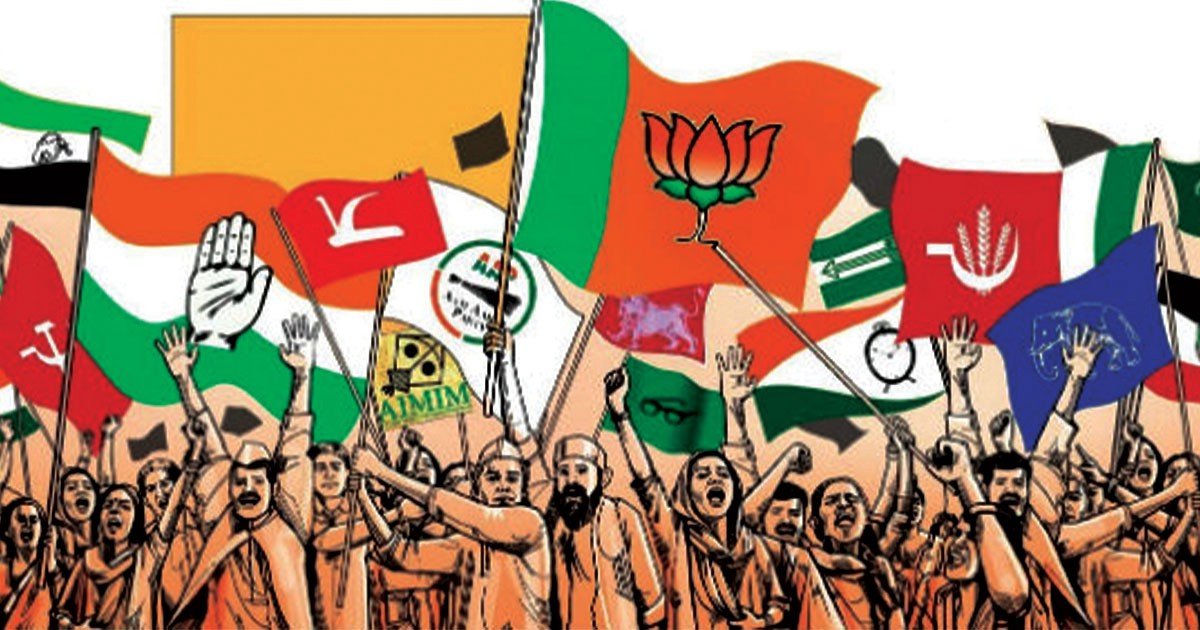 India's Body-Politic Being Repeatedly Tested for Structural Weaknesses by Our Sworn Opponents