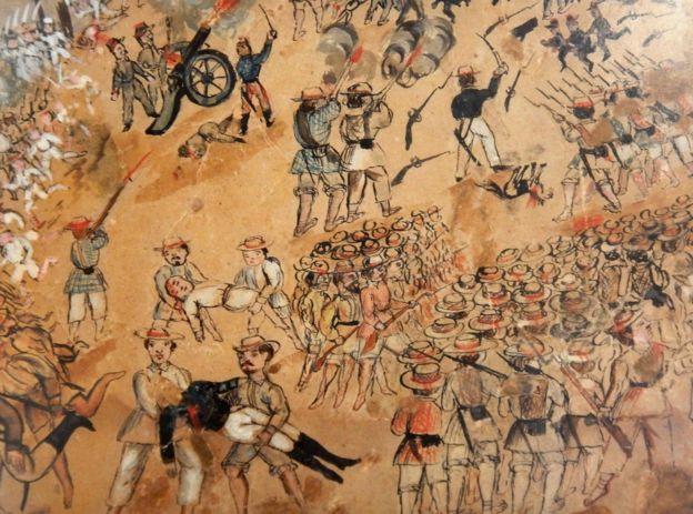 Limpieza de Sangre and the origins of the Caste system